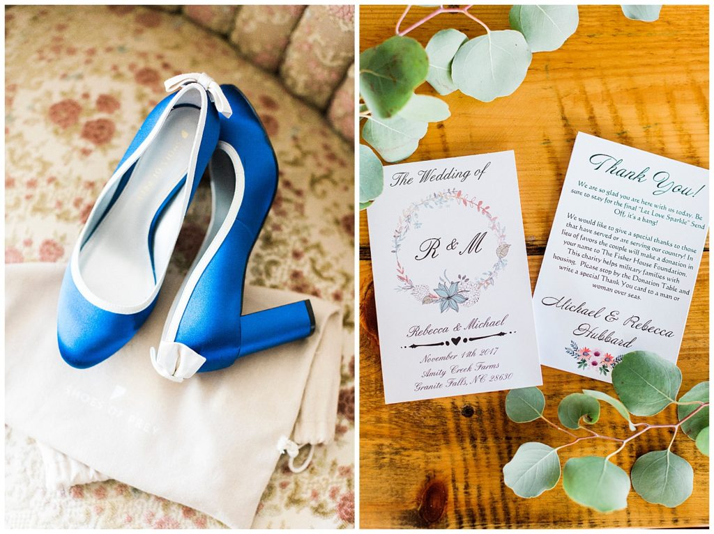 Blog   High Country Wedding Guide